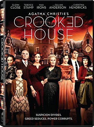 Crooked House Us Dvd
