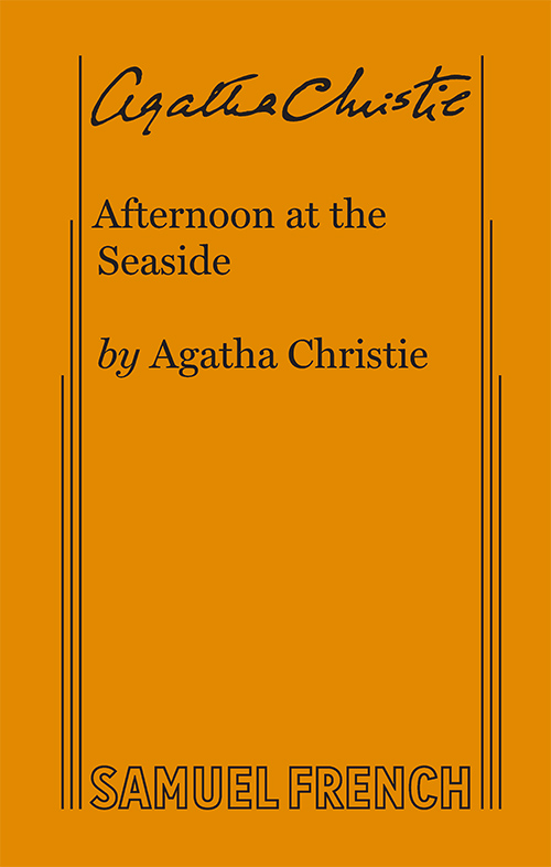 Afternoon at the Seaside - Play
