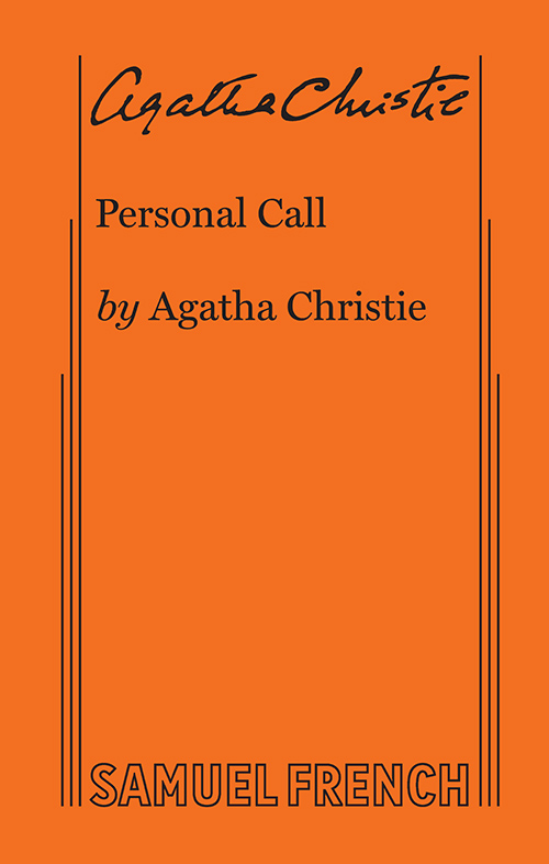 Personal Call - Play