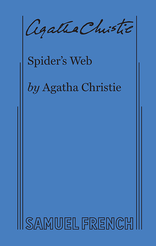 Spider's Web - Play
