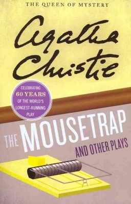 The Mousetrap And Other Plays Us