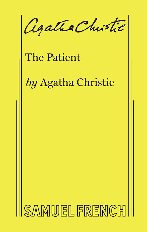 The Patient - Play