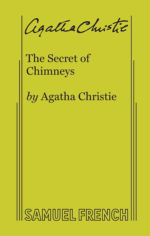 The Secret of Chimneys - Play
