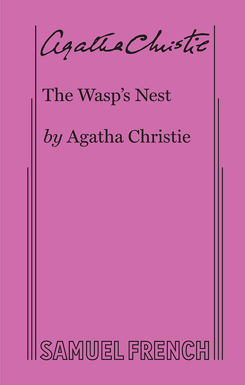 The Wasp's Nest - Play