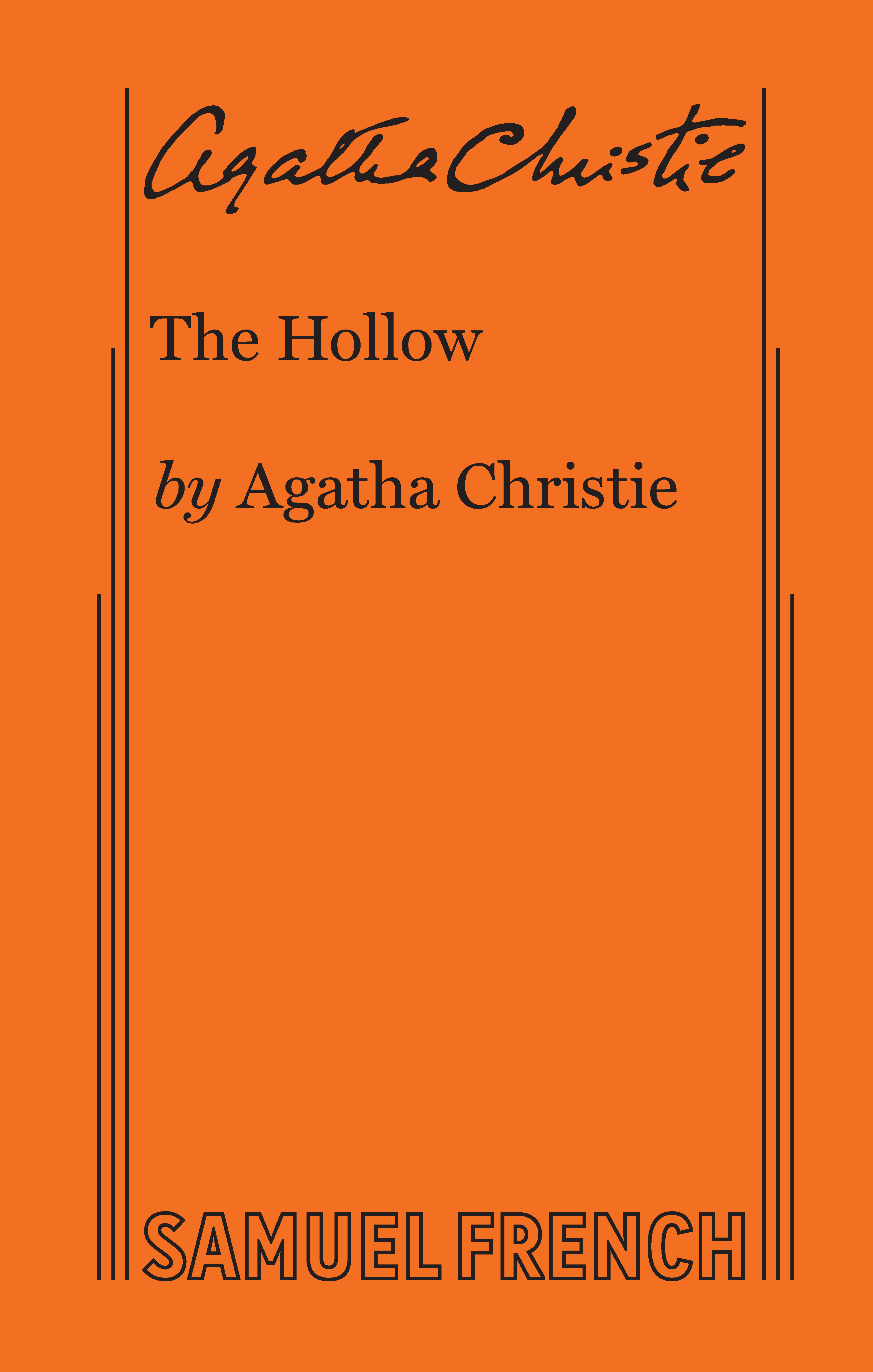 The Hollow - Play