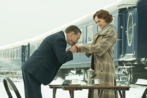 Murder-on-the-Orient-Express-Kenneth-Branagh-and-Daisy-Ridley
