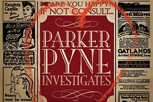 Book Of The Month Parker Pyne Investigates Thumbnail