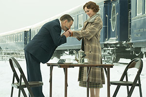 International Release Dates For Murder On The Orient Express News Thumbnail