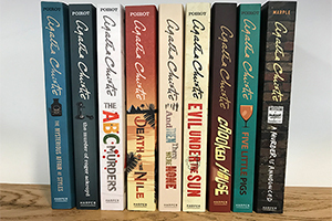 Nine Christie Novels For Newcomers Thumbnail