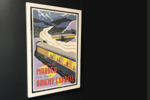 Pullman Editions Poster Interview Thumbnail